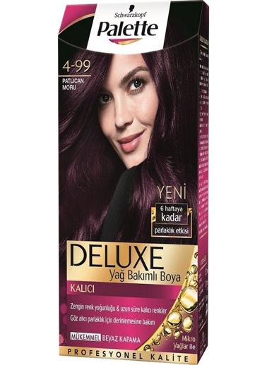 Palette Saç Boyası Renkli